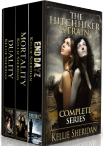 hitchikers series